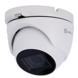 Safire SF-T855ZP-5PTVI - Safire PRO Varifocal Turret Camera, 5 MP high…