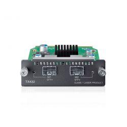 TP-Link TL-TX432 10-Gigabit 2-Port SFP + Module