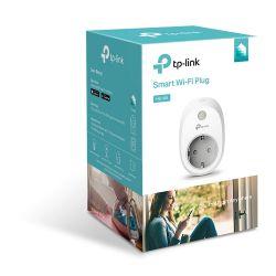 TP-Link HS100 Enchufe Inteligente Wi-Fi