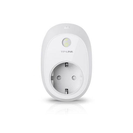 TP-Link HS110 Prise connectée Wi-Fi avec mesure de conso - Commande vocale Google Home / Amazon Alexa