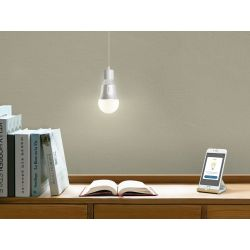 TP-Link LB100 Bombilla LED Wi-Fi Inteligente con Luz Regulable