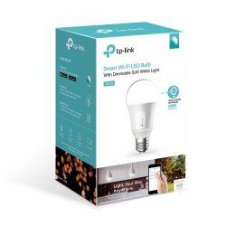 TP-Link LB100 Ampoule LED connectée Wi-Fi à intensité variable