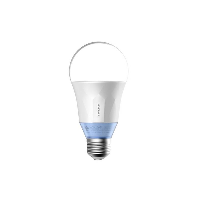 TP-Link LB120 Bombilla LED Wi-Fi Inteligente con Luz Blanca Regulable