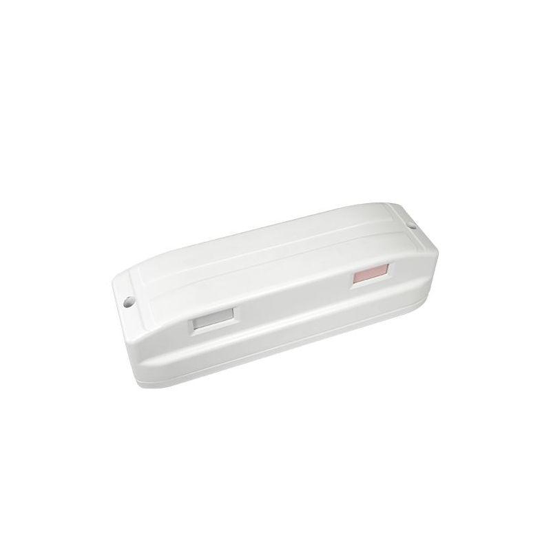 AJ-SOPBR - Détecteur PIR de type rideau Ajax, Sans fil 868 MHz…