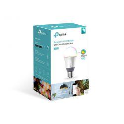 TP-Link LB130 Bombilla LED Wi-Fi Inteligente con Colores Regulables