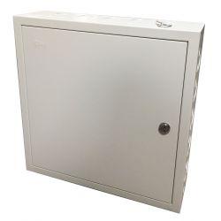 RACK Metalico Mural ICT con cerradura seguridad (500x500x150)