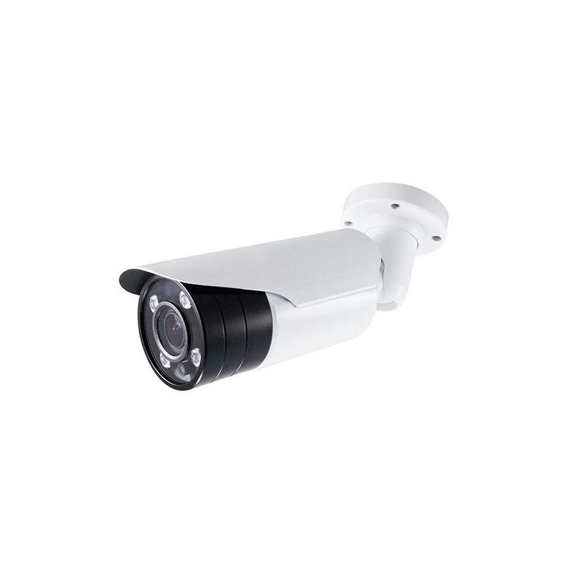 B721ZSW-8P4N1 - Caméra bullet Gamme 8Mpx PRO, 4 en 1 (HDTVI / HDCVI /…