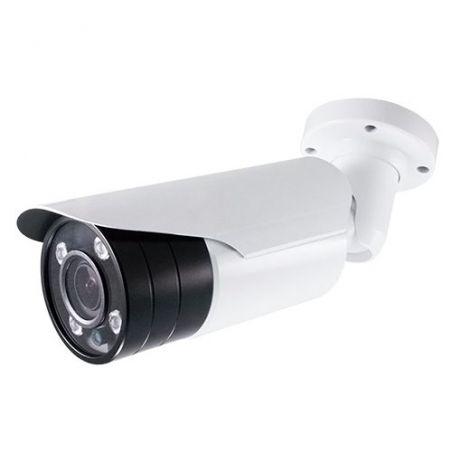 B721ZSW-8P4N1 - 8Mpx PRO Bullet camera, 4 in 1 (HDTVI / HDCVI / AHD /…