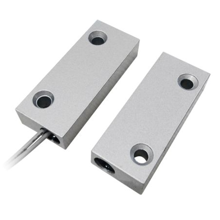 MC-SMMC - Magnetic contact, Suitable for metal installation,…