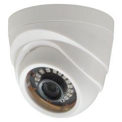 T908-5P4N1 - Câmara dome Gama 5Mpx PRO, 4 em 1 (HDTVI / HDCVI /…
