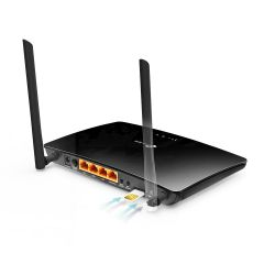 TP-Link Archer MR400 Modem/Routeur 4G LTE WiFi bi-bande AC1200 Mbps