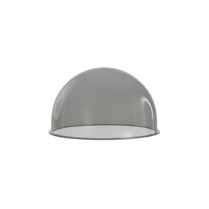 Safire SF-SMOKED-COVER-47 - Safire, Spare dome, Smoked, Size 4.7""