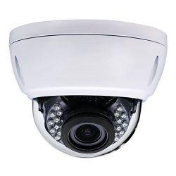 "XSC-IPD936VH-2E - Câmara Dome IP 5 Megapixel, 1/2.7\"" 2 Mpx CMOS,…"
