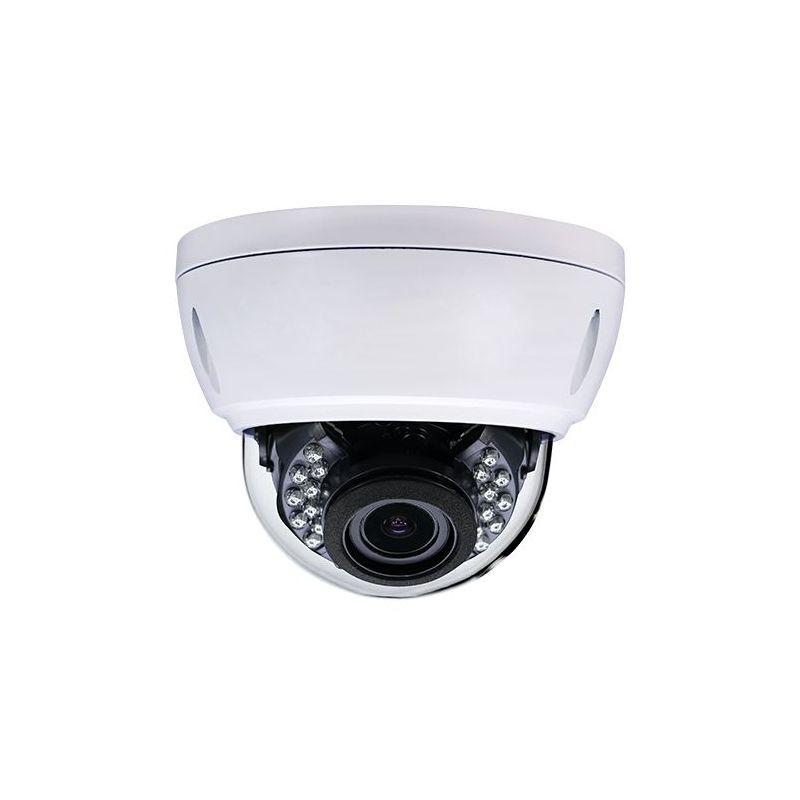 "XSC-IPD936VH-2E - 5 Megapixel IP Dome Camera, 1/2.7\"" 2 Mpx CMOS,…"