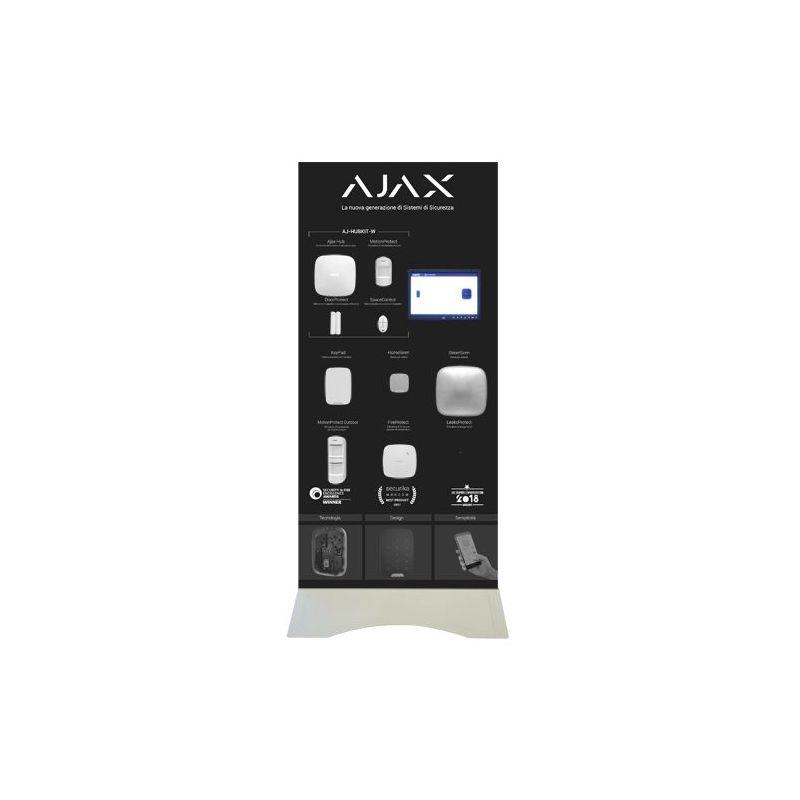 Ajax AJ-BTOTEM-W-IT -