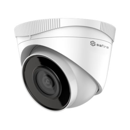 "Safire SF-IPT943H-2E - Câmara Turret IP 2 Megapixel, 1/2.8\"" Progressive Scan…"