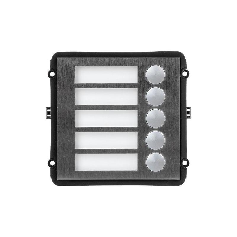 X-Security XS-V2000E-M5B - Module d\'extension, Compatible avec XS-V2000E-MIP, 5…