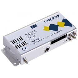 Lemco MLC-101 2 x...