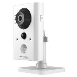 "Hiwatch HWC-C220-D/W - 2 MP IP Wifi Camera with PIR, 1/2.8"" Progressive Scan…"