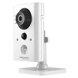 """Hiwatch HWC-C220-D/W - Caméra IP Wifi 2 Mégapixel avec PIR, 1/2.8""""…"""
