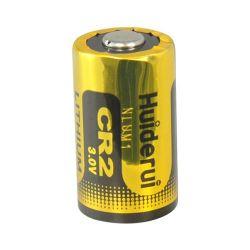 BATT-CR2 - Pile CR2, 3.0 V, Lithium, Haute qualité, Petite…