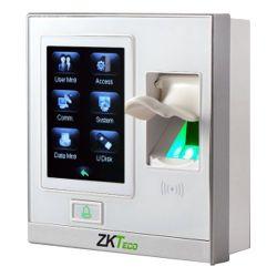 Zkteco ZK-AC400-W - Control de Acceso y Presencia, Huellas, tarjeta EM y…