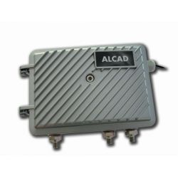Alcad DAM-504 Distribution amplifier 120 dBµV