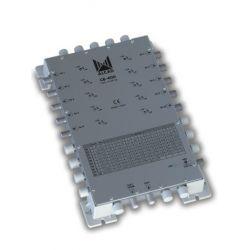 Alcad CB-400 Amplificador do combinador 10 entradas