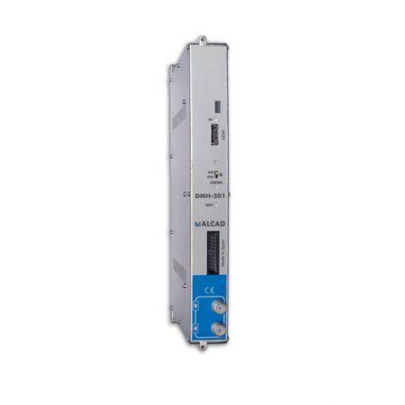 Alcad DMH-301 - Modulador digital hdmi dvb-c