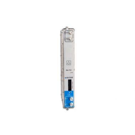 Alcad PA-721 Amplificador banda ancha 912
