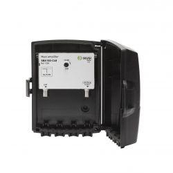 Ikusi SBA-100-C48 Amplifier 1 UHF input channels 21-48, 40 dB