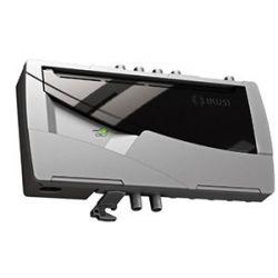 Ikusi NBS-604-C60 Centrale d\'amplification 4 entrées 2xUHF, BI/FM, BIII/DAB