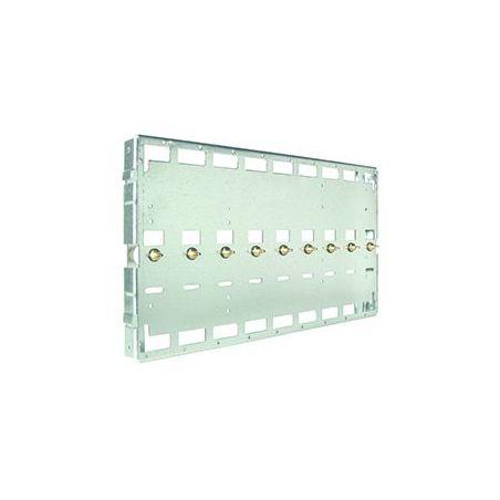 Ikusi BAS-915 Base to connect 5 single-channel units SZB