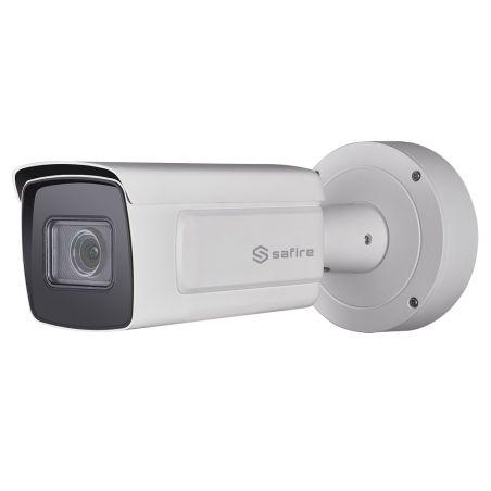 "Safire SF-IPB778Z-2YLPR-8032 - Caméra IP 2 Mpx, 1/1.8\"" Progressive Scan CMOS,…"