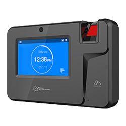 Sekureid SK-T200-BLACK - Control de Presencia, Huellas, EM RFID y teclado,…