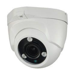 T957ZSW-2P4N1 - Câmara dome Gama 1080p PRO, 4 em 1 (HDTVI / HDCVI /…