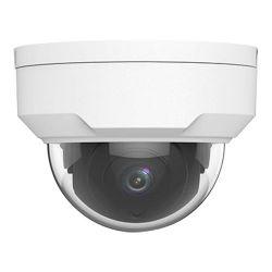 "Uniview UV-IPC325ER3-DUVPF28 - 5 Megapixel IP Camera, 1/2.7\"" Progressive Scan CMOS,…"