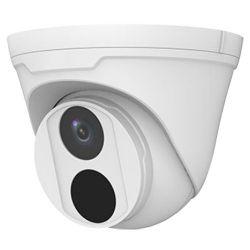 """Uniview UV-IPC3612LR3-PF40-E - 2 Megapixel IP Camera, 1/2.7\"""" Progressive Scan CMOS,…"""