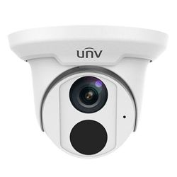 "Uniview UV-IPC3615ER3-ADUPF28M - 5 Megapixel IP Camera, 1/2.7"" Progressive Scan CMOS,…"