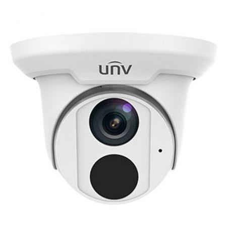 "Uniview UV-IPC3615ER3-ADUPF28M - Câmara IP 5 Megapixel, 1/2.7\"" Progressive Scan CMOS,…"