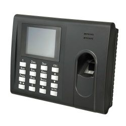 Zkteco ZK-UA130PRO - Controlo de Presença e Acesso simples, Impressão…
