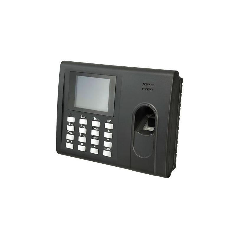 Zkteco ZK-UA130PRO - Contrôle de Présence et Accès simple, Empreintes,…