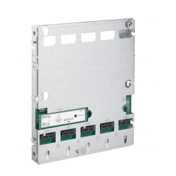 Ikusi BACK-500 Base-plate for HTI Headend