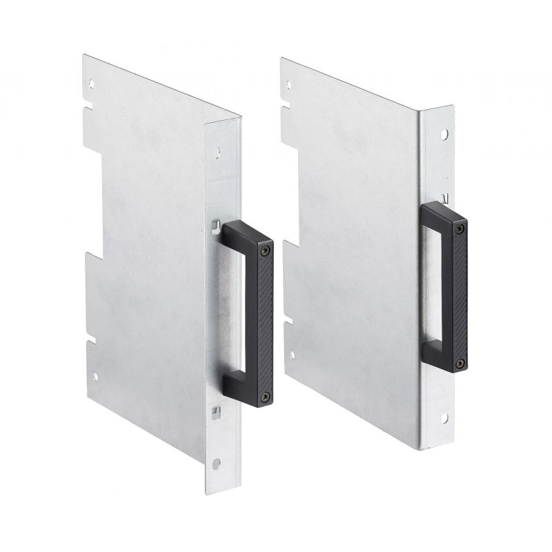 "Ikusi SR-HTI SR-HTI. Support to install the headend in a rack19 ""."