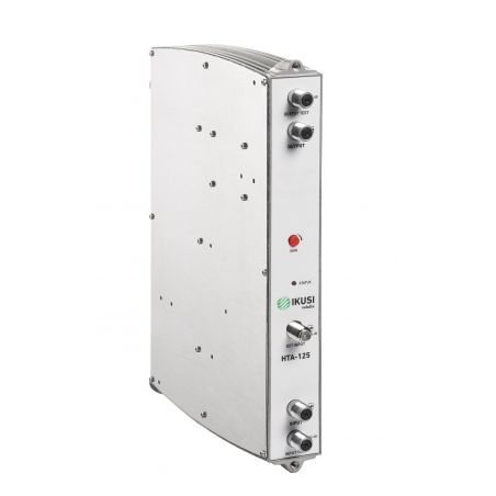 Ikusi HTA-125 HTA-125 AMP HTI V-UHF 125 dBuV