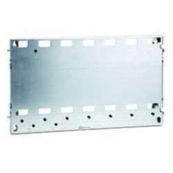 Ikusi BAS-700 Base-plate with capacity for 7 ClassA modules