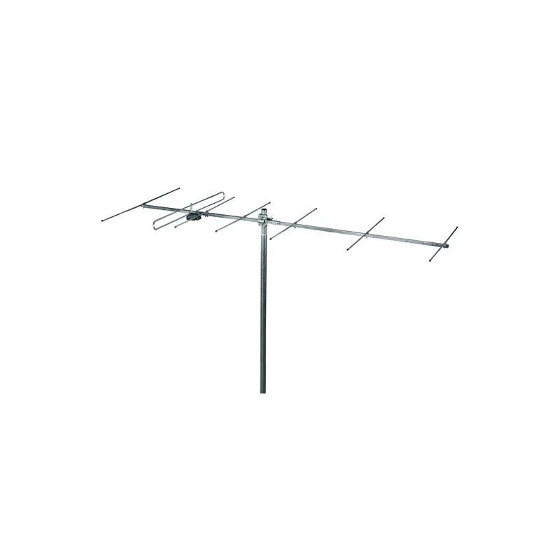 Alcad BT-751 Antena biii, canales 5/12, 10 db