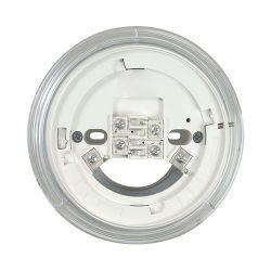 Advanced ADV-20-VBS100-AV/32 - Base de sirena analógica y flash, Compatible con toda…