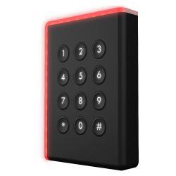 Safire SF-AC1101KMF-WR - Lector de accesos, Acceso por PIN y tarjeta Mifare,…