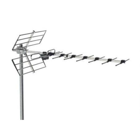 Alcad GA-266 Caja 12 antenas bu-266 en bolsa plastico